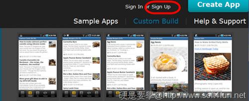 APP.Yet!? 3分鐘免費製作網站專屬 Android APP(可線上閱讀及自動通知更新) app-10