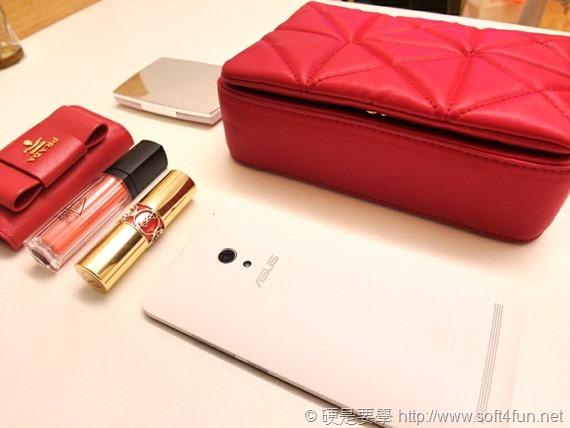 Zenfone 6 打造白皙無瑕肌膚,懶女人也可擁有的美麗小祕訣 887bebed2760