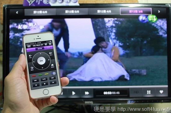 BenQ電視上網精靈 JD-130 Android 智慧電視棒體驗 clip_image024