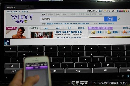 BenQ電視上網精靈 JD-130 Android 智慧電視棒體驗 clip_image026