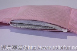 [開箱] 虹牌喉頸保暖巾:冬天喉嚨保暖兼保養的好物 IMG_1330