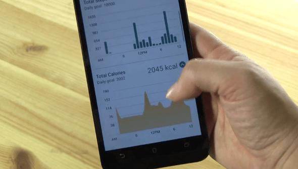 華碩首款運動錶 VivoWatch 發表會前搶先看 image_16