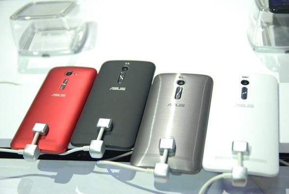 華碩 ZenFone 2 正式發表,4G 記憶體頂級規格 9 千買得到! DSC_0025