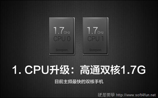 小米1s_CPU