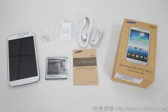 雙卡雙待 Samsung GALAXY MEGA 5.8 吋智慧型手機評測 IMG_0373