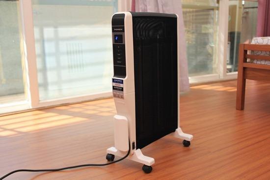 電膜電暖器 THOMSON SA-W02F 開箱評測與心得,寒流取暖必備 thomson26