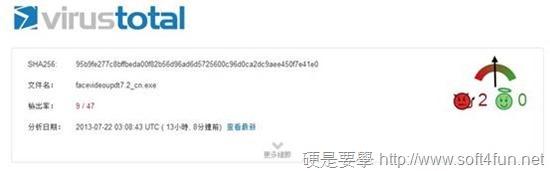 FB又有新病毒,請注意冒充 googledrive.com 的假連結 clip_image007