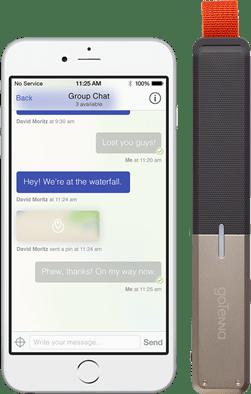 [科技新視野] 神奇的 goTenna 手機天線,沒訊號的鬼地方照樣可傳訊息! howitworksphone_2x