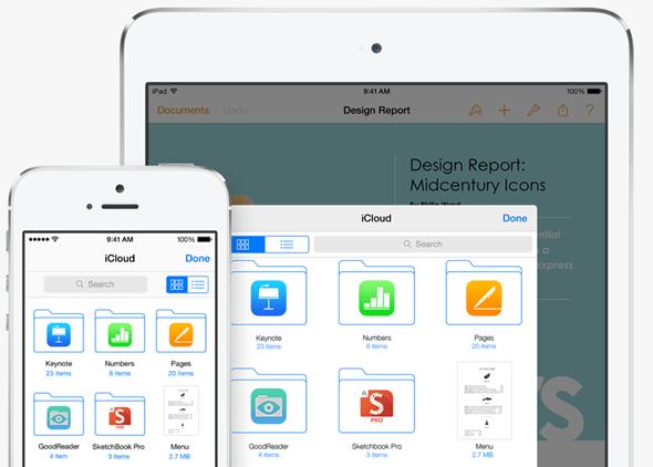 iOS 8 新功能揭曉!有史以來最大幅度改版! iPhone 4 掰掰無緣升級 image_7