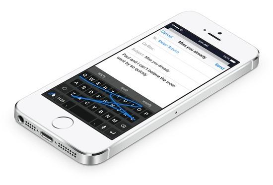 iOS 8 推智慧鍵盤,依情境自動預測輸入字詞並開放自訂鍵盤布局 ios-8---