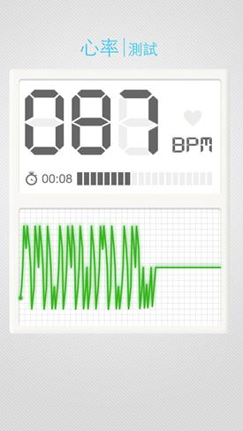 管家工具箱,測心率、土地面積、網路速度、環境噪音一次搞定(iOS) 2014-08-25-16.42.53