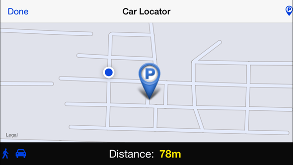 iOnRoad 前車接近與車道偏離警示App,你最安心的行車助理 2015021921.49.25