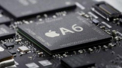 新iPad (iPad 3) 發布日確定!搭載A6四核CPU、Retina螢幕 a6-processor