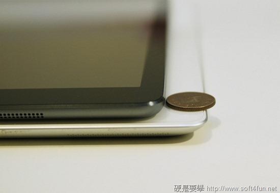 你衝了嗎? iPad Air、iPad Mini 上市,新舊 iPad 比一比 (含價格表) size