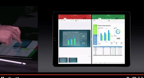 新品上市:iPad Pro-12.9吋筆電級平板問世,直挑微軟 Surface apple-event-046