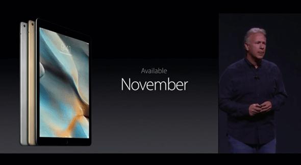 新品上市:iPad Pro-12.9吋筆電級平板問世,直挑微軟 Surface apple-event-049