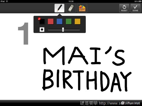 [iPad] 任意塗鴉隨你畫的手繪行事曆 - MemoCal mzl.ahdrnlzi.480x48075