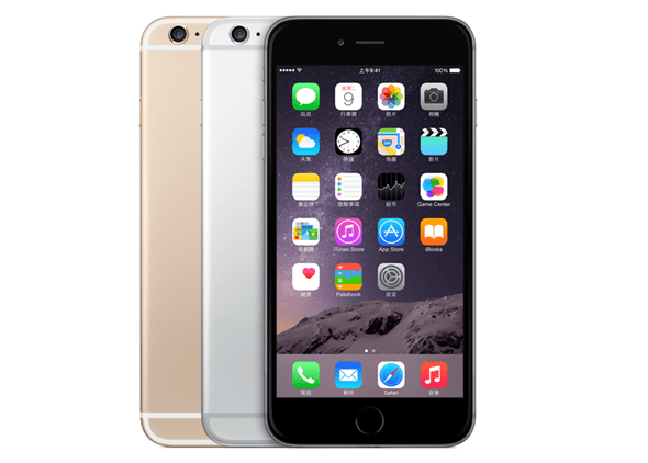 iPhone 6 Plus 記憶體出包,未來恐全面召回 (更新) iphone-6