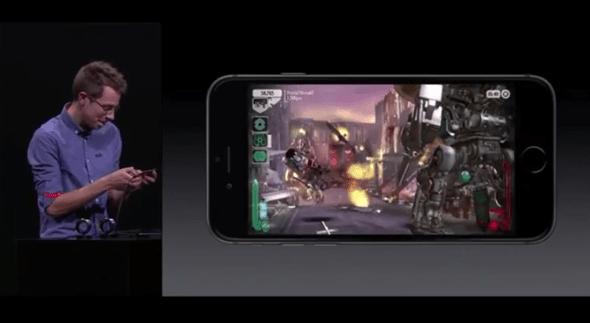 萬眾矚目 iPhone 6S 粉紅機亮相,全新3D Touch觸控、4K錄影、相機畫素升級 apple-event-086
