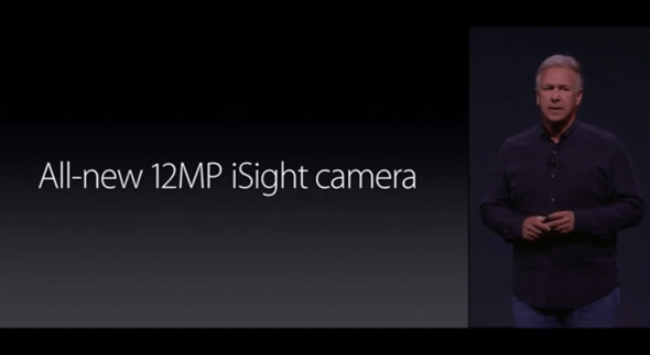 萬眾矚目 iPhone 6S 粉紅機亮相,全新3D Touch觸控、4K錄影、相機畫素升級 apple-event-090