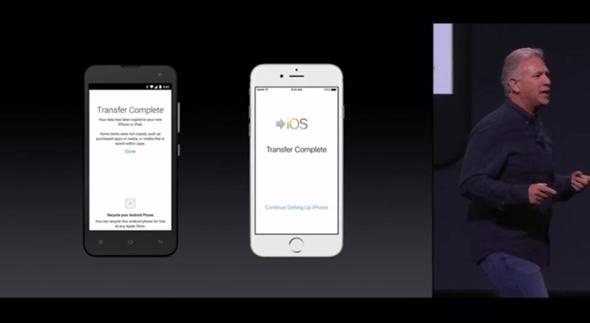 萬眾矚目 iPhone 6S 粉紅機亮相,全新3D Touch觸控、4K錄影、相機畫素升級 apple-event-102