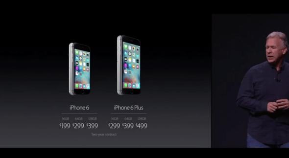 萬眾矚目 iPhone 6S 粉紅機亮相,全新3D Touch觸控、4K錄影、相機畫素升級 apple-event-106