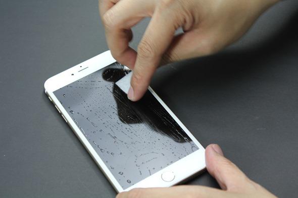 [推薦] iPhone 6/6 Plus 3D 滿版康寧9H鋼化玻璃保護貼 IMG_4997