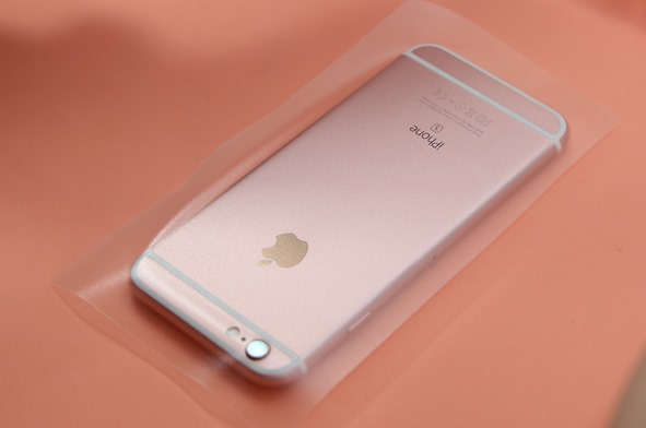 iPhone 6S/6S Plus 專屬3D滿版康寧強化玻璃保護貼+全機包膜開箱 IMG_9773_3