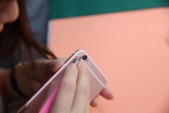 iPhone 6S/6S Plus 專屬3D滿版康寧強化玻璃保護貼+全機包膜開箱 IMG_9858_3