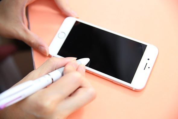 iPhone 6S/6S Plus 專屬3D滿版康寧強化玻璃保護貼+全機包膜開箱 IMG_9886_3