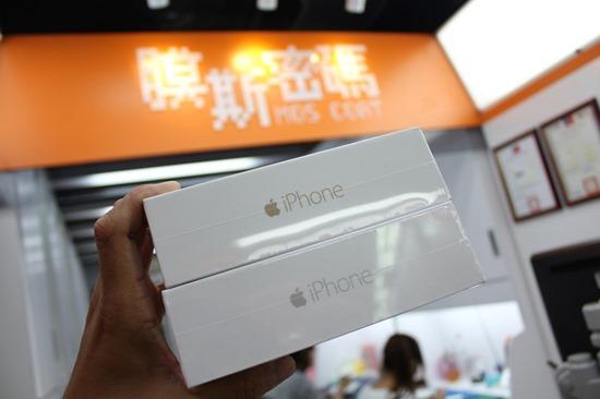 imos 我又來了!iPhone 6/6 Plus 全機包膜/保護貼施工 imosiphonecase02