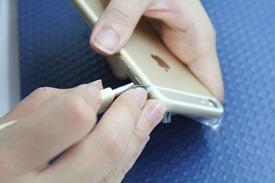 imos 我又來了!iPhone 6/6 Plus 全機包膜/保護貼施工 imosiphonecase12