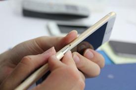 imos 我又來了!iPhone 6/6 Plus 全機包膜/保護貼施工 imosiphonecase19