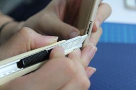 imos 我又來了!iPhone 6/6 Plus 全機包膜/保護貼施工 imosiphonecase20