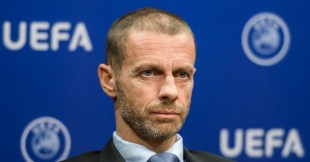 UEFA President plans to host Euro 2020 in one country