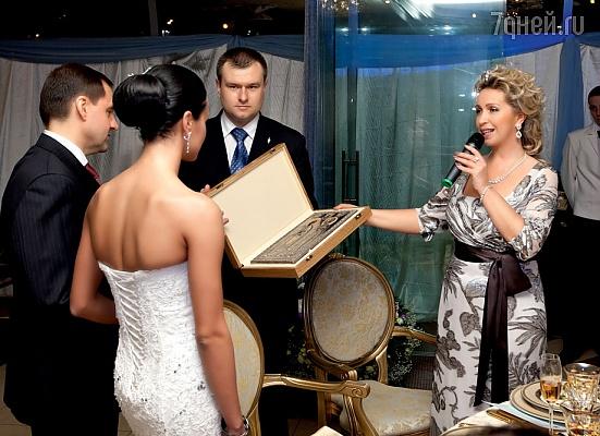 рискуйте, свадьба ирины чащиной фото бывает всех