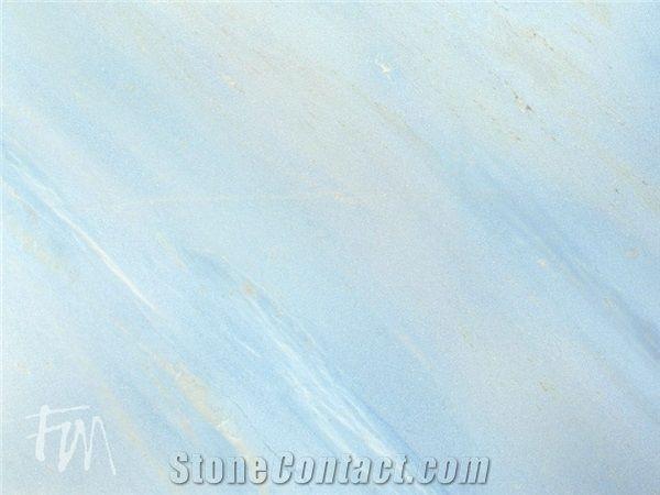 azul celeste marble slabs tiles