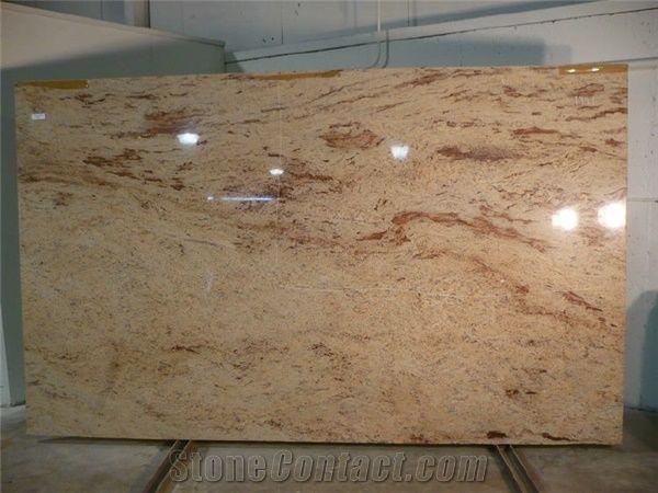 Sivakasi Gold Graniteslab Shivakashi Granite From United States