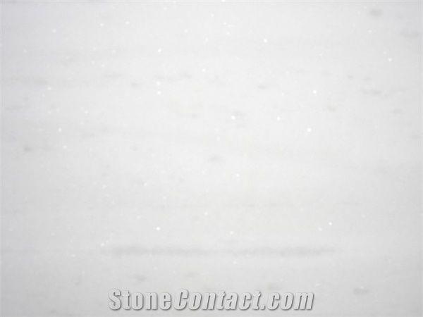 Color Quartz Frost White