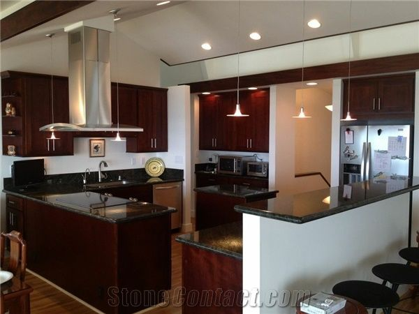 Kitchen Design Cherry Cabinets Dark Cherry Cabinets Kitchen