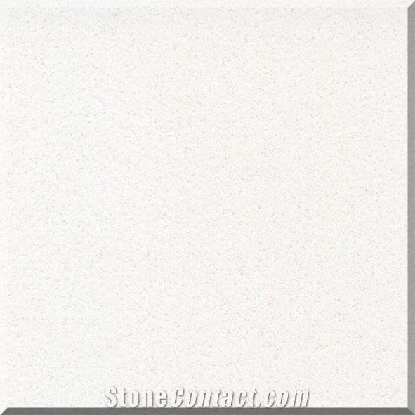 White Frost Countertops Quartz Color
