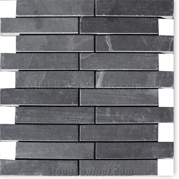 brazilian black montauk black slate