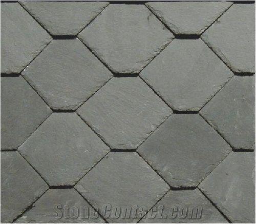 wellest hexagon shape china natural
