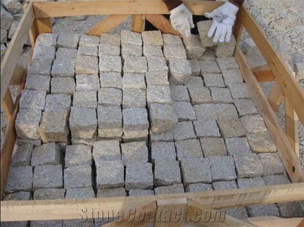 natural granite stone pavers cheap
