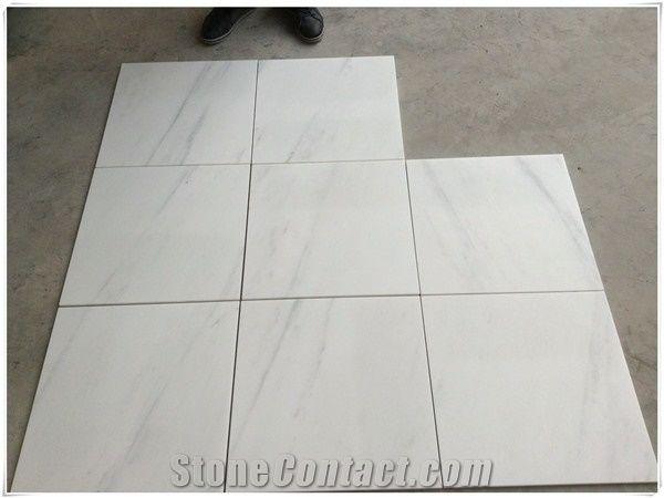 dynasty white marble tiles oriental