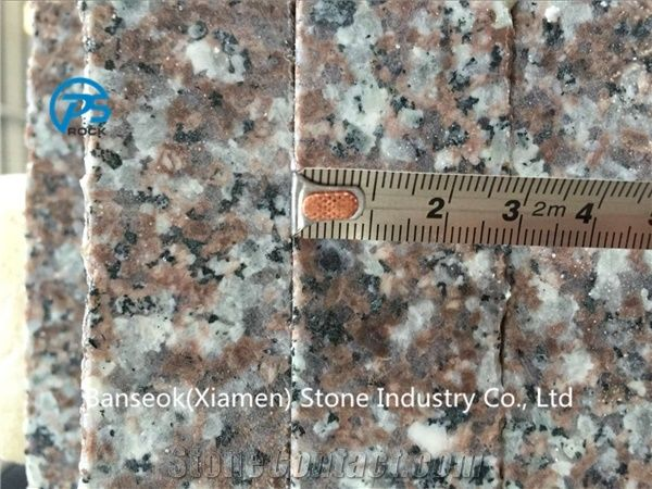 g664 granite tile 3mm thickness china