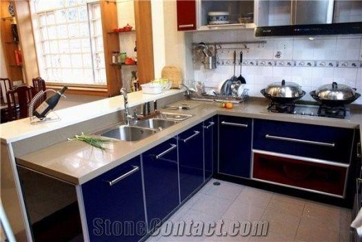 Engineered Kitchen Countertops