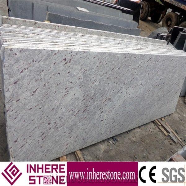 white granite slabs tiles from china