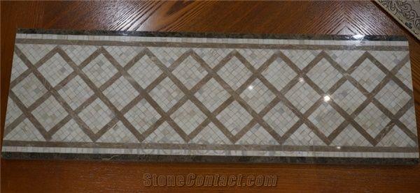 marble mosaic mosaic pattern