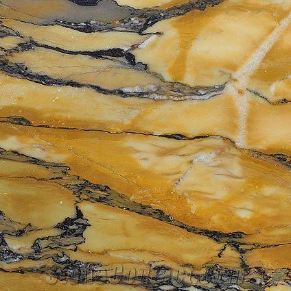 broccatello di siena marble tiles slabs